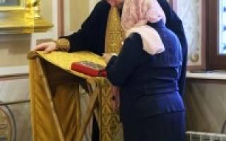 Что делать перед исповедью. Подворье при Храме Живоначальной Троицы в с