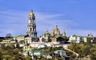 Подземные святыни Киево – Печерской Лавры, какие тайны они хранят.