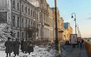 Интересные факты о блокаде ленинграда. Неизвестные факты о блокаде