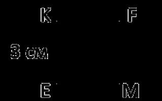 Как рассчитать площадь прямоугольника формула. Прямоугольник