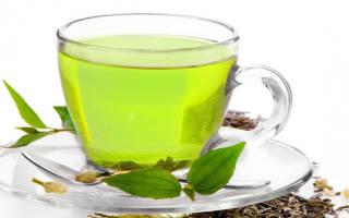 Зеленый чай: кладезь полезных веществ. Чем вреден зеленый чай