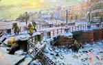 Снятие ленинградской блокады. Попытки прорыва блокады