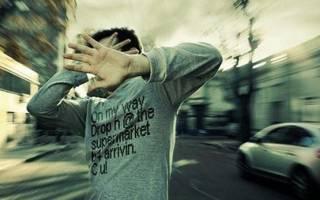 Игра беги или умри в чем смысл. Беги или умри