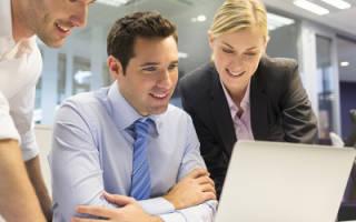 Знание кадрового делопроизводства. Автоматизация в делопроизводстве