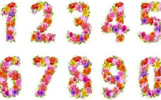 Сонник: к чему снятся цифры? Что значит сон про цифры.