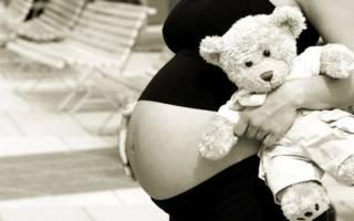 Беременная девочка в 12 лет. О некоторых аспектах наступления беременности