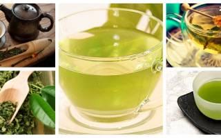 А вы знаете, чем полезен зеленый чай.