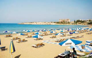 Кипр побережье с белым песком. Лучшие пляжи Кипра