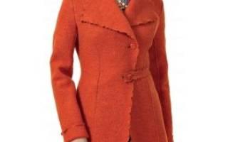 Что сшить из вареной шерсти. Что такое вареная шерсть. Аксессуары к пальто.