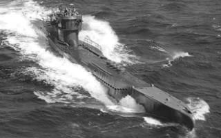 Немецкие подводники второй мировой. Немецкие подводные лодки второй мировой