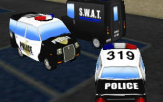 Машинки погони от полиции играть онлайн. Бесплатные игры полиция