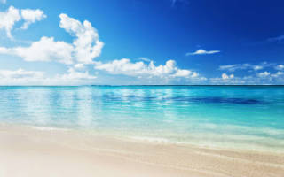 К чему снится море. К чему снится Море голубое чистое прозрачное