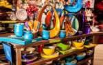 Вьетнамские тапочки. Шоппинг в Нячанге — Что привезти из Вьетнама