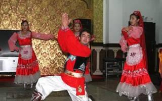 Происхождение казанских татар. Чем казанские татары отличаются от сибирских
