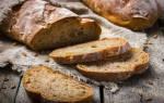 К чему снится свежий хлеб мужчине. Сонник: хлеб