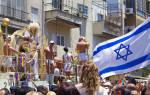 Чего нельзя делать в израиле. Основные правила этикета в израиле