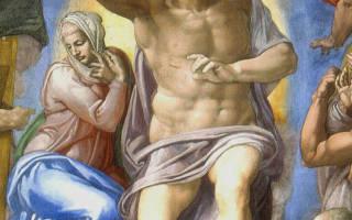 Каким человеком был Иисус Христос? Биография иисуса христа.