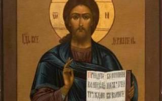 Как молиться в дни поминовения. Молитвы за умерших детей