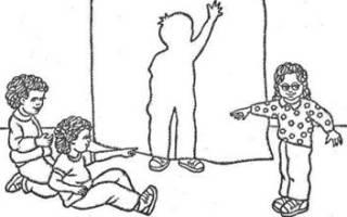 Развивающие игры для детей. Игры для тренировки восприятия