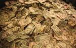 К чему снится дают деньги в руки. Приснились бумажные деньги: сонник