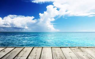 К чему снится море сонник ванги. Чистое море по соннику