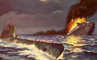 Подвиг маринеско и трагедия «густлоффа». «Атака века» Александра Маринеско