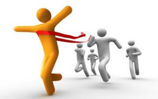 Чем отличается цель от задачи? Значение целей в деятельности организации.
