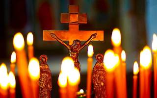 Дни особого поминовения усопших. Что делать в течение года после похорон