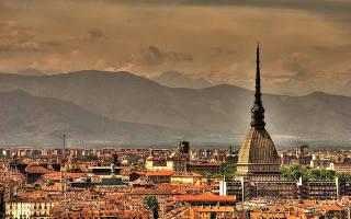 Путешествие в турин чем заняться. Турин – самый необычный город Италии