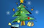 Стишок дело было в январе стояла елка. Новогодние стихи детворе