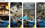 Лучшие офлайн игры для ios. Лучшие игры для iPhone