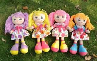 Сонник дарить куклу девочке. Что значит видеть во сне куклу