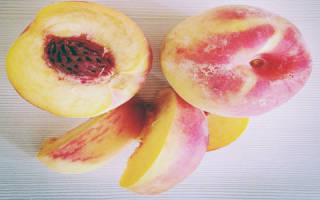 К чему снится есть персики с дерева. К чему снится персик