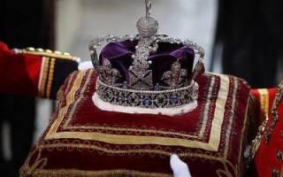 Монархия примеры стран. Стабильность и благосостояние