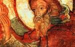Как молиться каноны на исход души. Канон по исходе души от тела