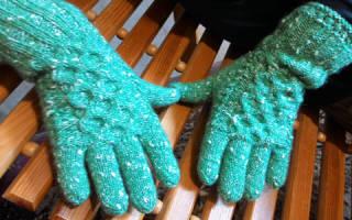 К чему снятся перчатки? Толкование снов.
