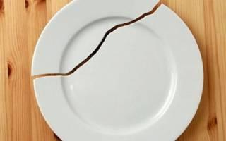Приснилось что я разбила тарелку. Что значит, когда снятся тарелки