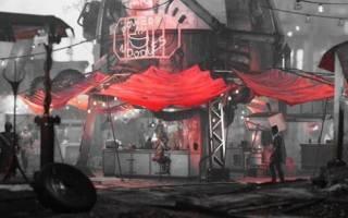 Легендарные модификации для fallout 4. Улучшения графики и погоды