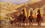 Кем он был мухаммад пророк. Поход в Хайбар