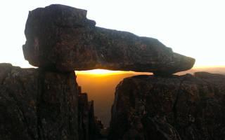 Самые «древние» люди на Земле (аборигены Австралии). Огнеземельцы