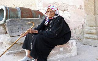 Что значит, если снится старуха? Бабушка толкование сонника.
