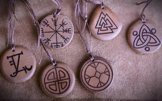 Самый сильный символ или рисунок на удачу. Магические символы и их значение