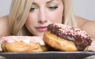 Продукты от которых невозможно потолстеть. Еда, от которой не поправляются