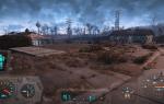 Fallout 4 силовая броня цвет. Как менять цвет силовой брони