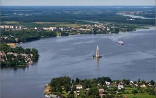 Затопленные города россии и мира. Затонувшие города и цивилизации (фото!)