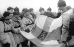 Начало русско финской войны. Советско-финская война