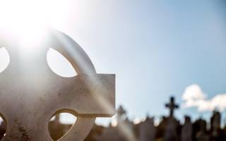 Что делать на годовщину смерти отца. Дни особого поминовения усопшего