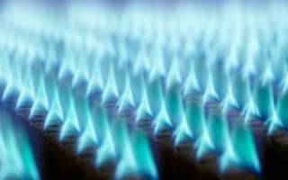 Удельная теплота сгорания топлива и горючих материалов. Газовое топливо