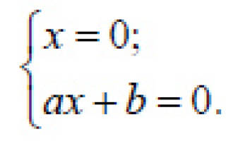 Как решать полные квадратные уравнения. Квадратное уравнение
