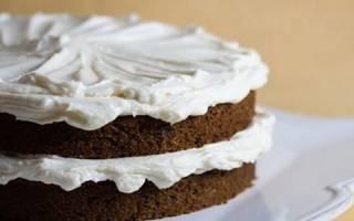 Самый лучший крем для торта бисквит. Какой крем лучше для бисквита